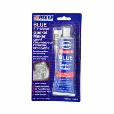 Герметик прокладок ABRO MASTERS (синий) 85 г 10-АВ #
