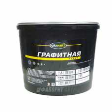 Смазка OIL RIGHT графитная (ведро) 5 кг. арт.6088 #