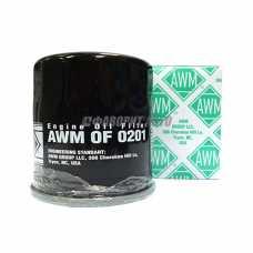 Фильтр AWM OF 0201 масл (Toyota) W68/3