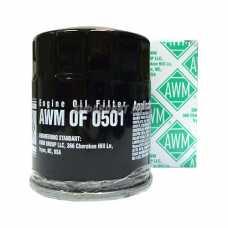 Фильтр AWM OF 0501 масл (Citroen, Honda, Mitsubishi) W610/3