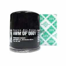 Фильтр AWM OF 0601 масл (Ford) W712/73