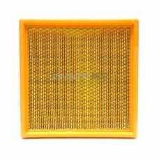 Фильтр воздушн.LUXE LX-129-B ( панельный усиленный каркас с метал.сеткой) Lada 2110-2112 арт.7817 #