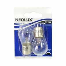 Лампа P21/5W 21/5W 12V BAY15D 10XBLI2 (7528 02-B) NEOLUX [N380-02B] #