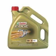 CASTROL EDGE  Titanium FST  0*30  4л 4260041010451