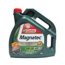 CASTROL MAGNATEC 5*30 AP  4л  4677000090 #