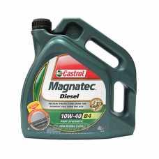 CASTROL MAGNATEC Diesel 10*40 B4   4л 4260041010888 #