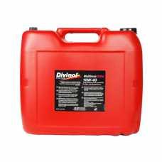 DIVINOL Multimax Extra для диз.двиг. 10w-40 API CI-4/SL, ACEA  E7/A3/B4 п/с 20л.#