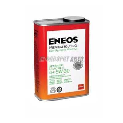 ENEOS  Premium Touring 5*30 SN    4л  cинт #