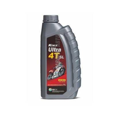 KIXX Ultra 4T SL/MA 20W-50 1 л п/синт #