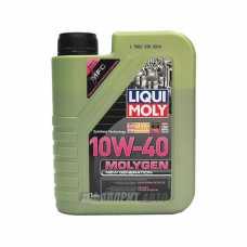 @LiquiMoly Molygen New Generation 10W-40 п/с  1л