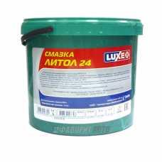 Смазка LUXE литол-24   5 кг. арт.710 #