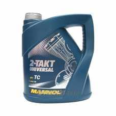 MANNOL  2-TAKT Universal   4л  мин MN7205-4#