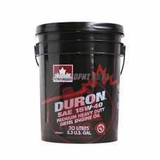 PC DURON 15w40 (20л)  DUR15P20