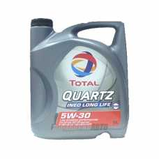 TOTAL  Quartz INEO LONG LIFE 5W30     5л #
