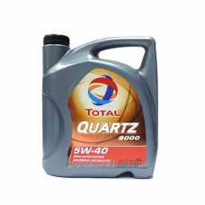TOTAL  Quartz 9000 5*40     4л   синт #