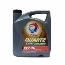 TOTAL  Quartz 9000 Future (NFC)  5*30 4л синт #