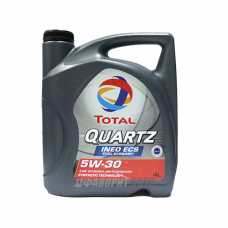 TOTAL  Quartz INEO ECS  5W30     4л   синт 151510 #