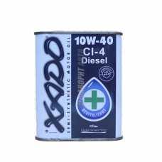 @XADO Atomic Oil 10W-40 CI-4 Diesel 1л