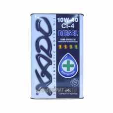 @XADO Atomic Oil 10W-40 CI-4 Diesel 4л