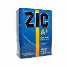 @ZIC A+   5W30 SM/CF п/с 4л /4 SN/CF